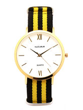 Nucleus Watch For Men - GWBY, White, Multicolor