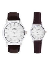 Laurels Valentine Couple Watch LO-LIB-101