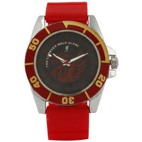 Liverpool Anthem watch, red, multicolor