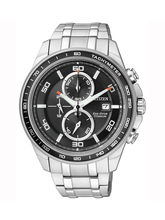 Citizen Gents Watch CA0341-52E, black, silver