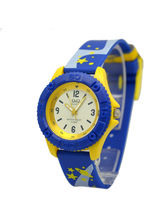Q&Q VQ96J018Y Analog Unisex Watch