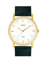 Timex Classics Analog White Dial Men's Watch-A300,...