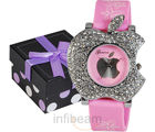 Geneva Ladies Pink Watch (GAB-Pink)