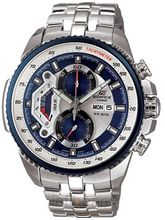 Casio Tachymeter Edifice Chronographs Watch (ED437)