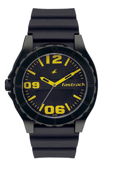 Fastrack Gents Watch 9462AP04 Price: Buy Fastrack Gents ...