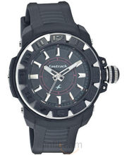 Fastrack Mens Black Watch (9334PP02)