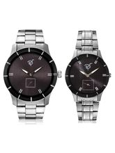 Rico Sordi Pair watch for His & Her