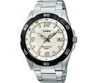 Casio Analog Mens Wrist Watch (A417)