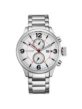 Tommy Hilfiger Th1790891 Silver & White Watch