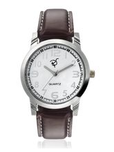 Rico Sordi mens leather watch(L83)