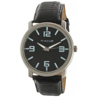 Tanz Stylish Watch For Men FW011