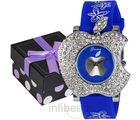 Geneva Blue Ladies Watch (GAB-Blue)