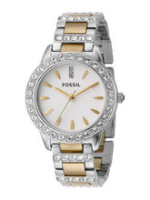 Fossil Es2409 Analog Watch For Women