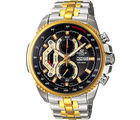 Casio ED439 Edifice Analog Men's watch