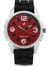 Fastrack 3124SP01 Analog Watch For Men