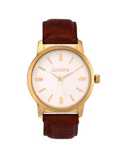Laurels Original Men Watch Lo-Urb-Gold
