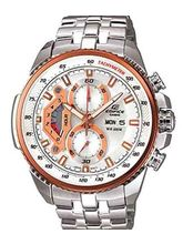 Casio ED438 Edifice Analog Men's Watch