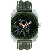 Fastrack 3083Sl02 Commando Gents Watch