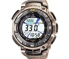 Casio PRG 240T7DR Protrek Watch (SL49)