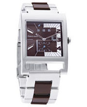 Men Fastrack Analog Fashion Watch (1478SM02)