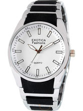 Exotica Gents Analog Fashion Watch