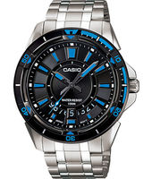 Casio MTD 1066D 1AVDF Watch (A502)