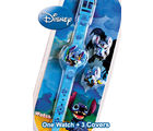 Disney Kids Watch 6500031, multicolor, multicolor