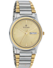 Titan Gents Watch