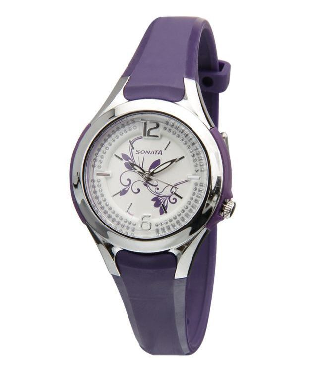 Sonata Watch Bd