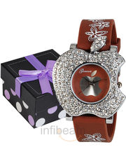Geneva Ladies Watch (GAB-Brown)