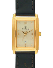 Titan Karishma Gents Watch -1956YL02