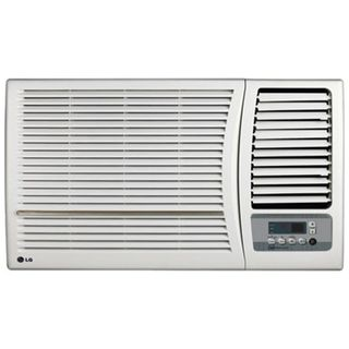 LG LWA5GW3 Window AC (1.5 Ton, 3 Star Rating), Mul...